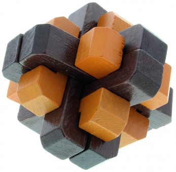 Klammer-Puzzle