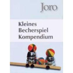 Kleines Becherspiel Kompendium von Joro