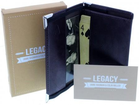 Legacy V2 von Jamie Badman und Colin Miller