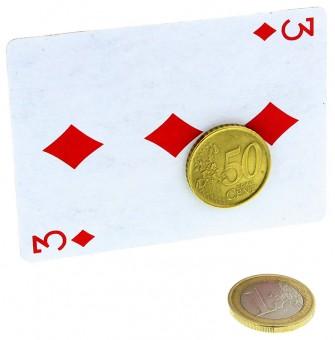 Lethal Tender Euro