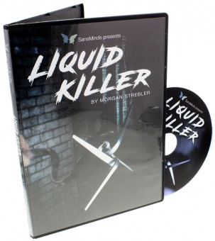 Liquid Killer von Morgan Strebler