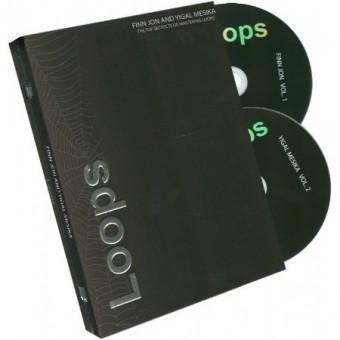 Loops Deluxe 2 DVD Set