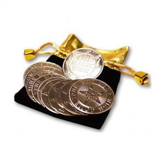Magic Wishing Coins
