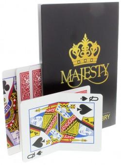 Majesty von Sebastien Calbry