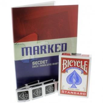 Marked (Kartenzinker-Set)