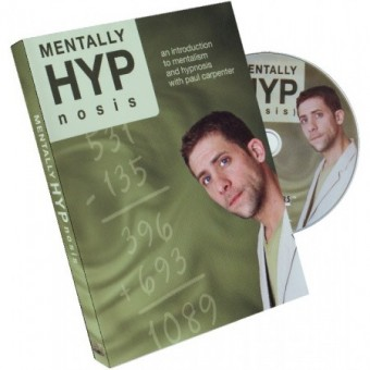 Mentally Hypnosis
