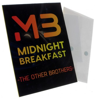 Midnight Breakfast von The Other Brothers
