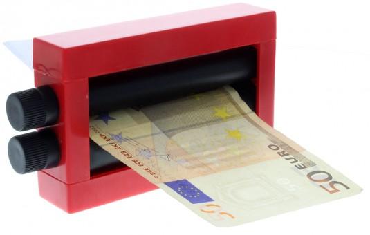 Money Printer - Magischer Gelddrucker