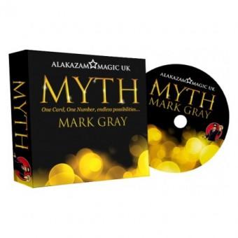 Myth von Mark Gray