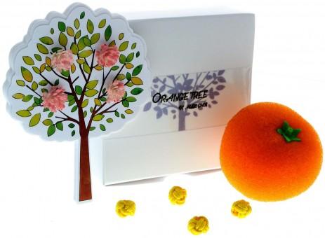 Orange Tree von Hugo Choi