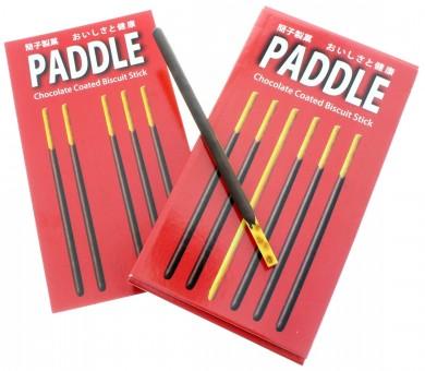 P to P Paddle von Hanson Chien