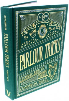 Parlour Tricks von Rhys Morgan & Robert West