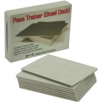 Pass Trainer - Steel Deck