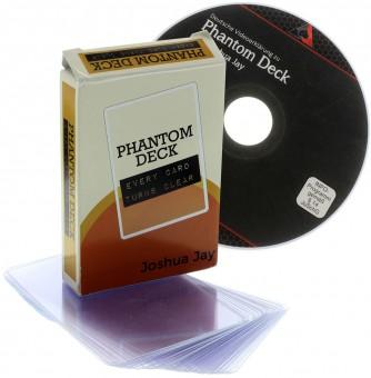 Phantom Deck von Joshua Jay