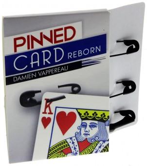 Pinned Card Reborn von Damien Vappereau