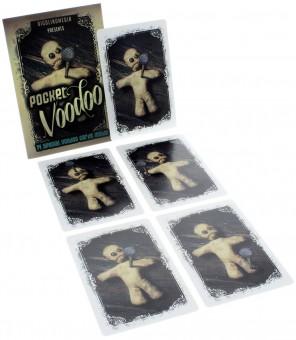 Pocket Voodoo von Liam Montier