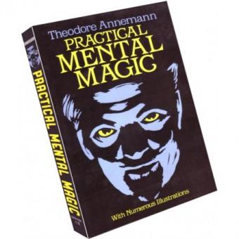 Practical Mental Magic von Theodore Annemann