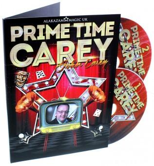 Prime Time Carey von John Carey