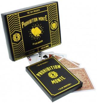 Prohibition Monte von Alan Rorrison