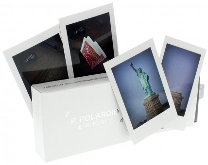 Project Polaroid von Skymember