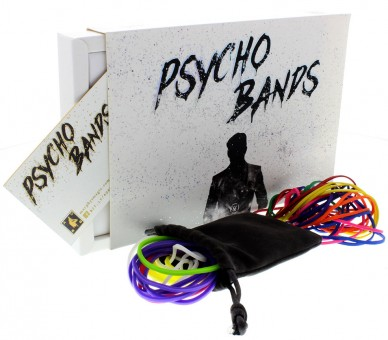 Psychobands von Dr. Cyril Thomas