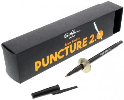 Puncture 2.0 von Alex Linian
