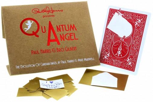 Quantum Angel von Paul Harris