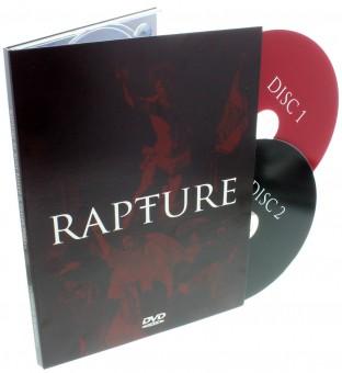 Rapture Mental-DVD-Set von Ross Taylor & Fraser Parker