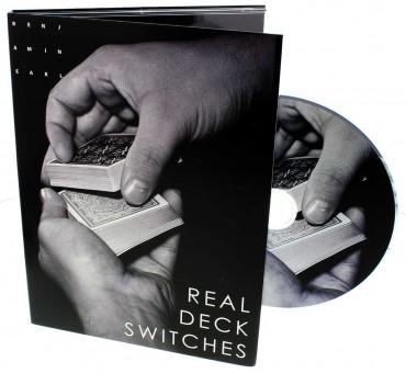 Real Deck Switches von Benjamin Earl