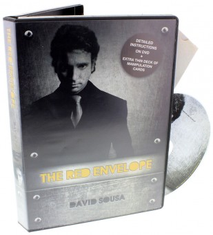 The Red Envelope von David Sousa