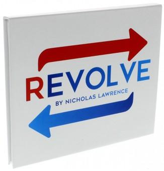 Revolve von Nicholas Lawrence