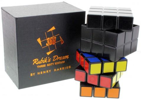 Rubik's Dream (Three Sixty Edition) von Henry Harrius