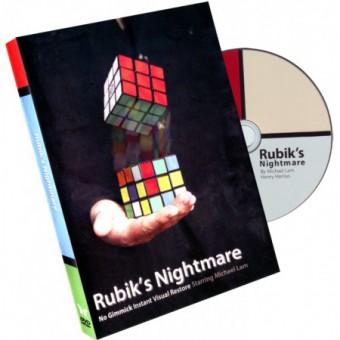 Rubik's Nightmare von Michael Lam