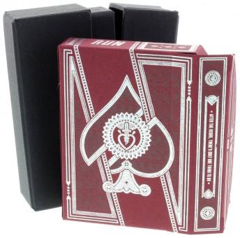 Run Spielkarten (Heat Edition)