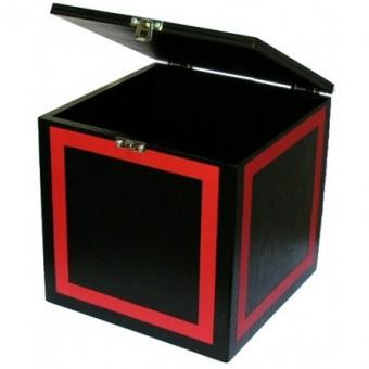 Schwerkraftbox