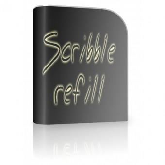 Scribble Refill