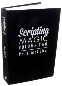 Scripting Magic Volume 2 von Pete McCabe