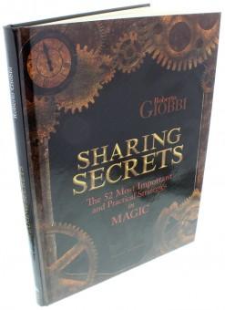 Sharing Secrets von Roberto Giobbi