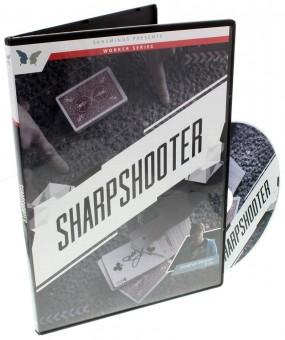 Sharpshooter von Jonathan Wooten