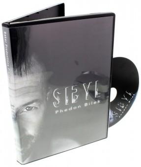 Sibyl von Phedon Bilek (DVD über Profi-Mentalismus)