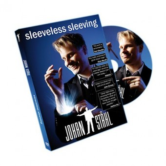 Sleeveless Sleeving