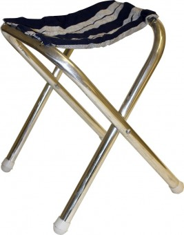 Spring-Hocker (Jumping Stool)
