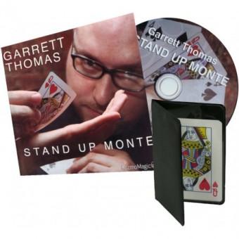 Stand Up Monte von Garrett Thomas
