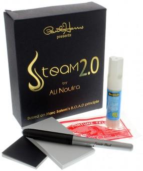 Steam 2.0 von Ali Nouira
