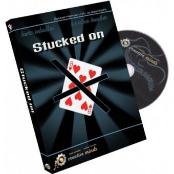 Stucked on