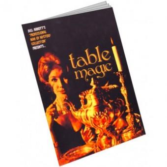 Table Magic von Bill Abbott