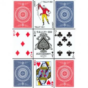 Tally-Ho Poker Circle Back