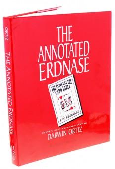 Annotated Erdnase von Darwin Ortiz