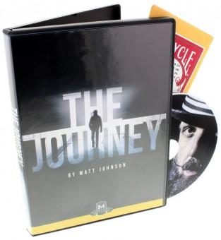 The Journey von Matt Johnson