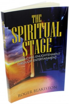 The Spiritual Stage von Roger Blakiston